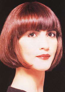 Enjoyable The Bob Haircut Pages Pageboys Hairstyle Inspiration Daily Dogsangcom